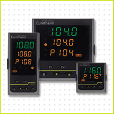 Piccolo Temperature & Process Controllers