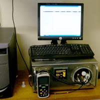 UKAS RH relative humidity calibration service