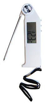 Folding Pen Digital Thermometer